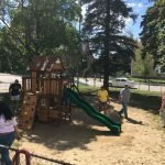 Queen City Rotary Playground Project