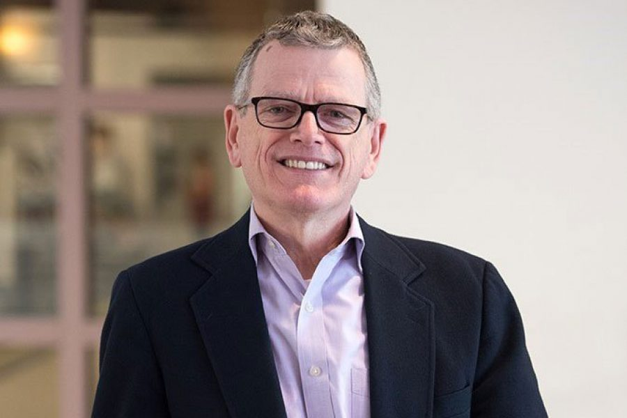Jim Foster appointed to the board of directors at The Way Home