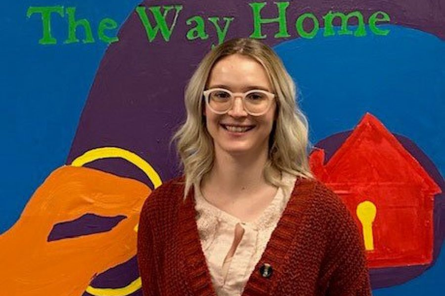 The Way Home appoints Lindsey Lussier as housing counselor
